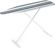 Homz Ironing Board t-Leg Sky Blue
