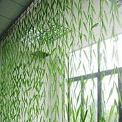 Techinal 1Pc Artificial Plants Hanging, Greeny Ivy Vine Wall Hanging Leaves Wedding Home Decor