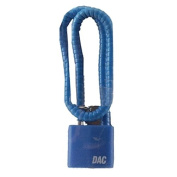 Gunmaster Cable Lock, CA Approved, 38cm