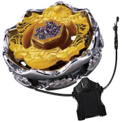 Beyblades High Performance Fight Master Mercury Brave Version Metal Fusion Beyblade BB-119 Gyro toys 4D System + Luncher