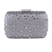 Bag clutch, Marika Grey, fabric