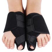 DreamU Nighttime Bunion Splints Correctors Relief for Bedtime