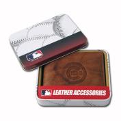 MLB Embossed Billfold Wallet