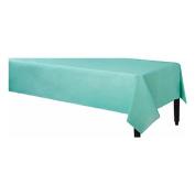 Plastic Table Cover 140cm X 270cm