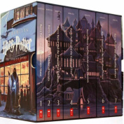 Harry Potter Complete Book Series Boxed Set by J.K. Rowling NEW! [Special Edition]