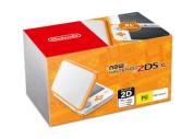 Nintendo New 2DS XL Console Orange