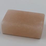 HijiNa Natural Himalayan Salt Bar, 3.5x 2.60cm x 3.2cm , 2 of set,Kills Bacteria,Exfoliant
