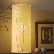 L@YC Creative Personality Lamp Bedroom Bedside Lamp Carved Stencil art Wedding Birthday Gift Nightlight , as picture , 7