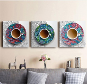 Chinese Style Decorative Painting Office Painting Modern Painting Simple Restaurant Wall Painting