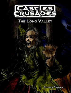 Castles and Crusades: The Long Valley