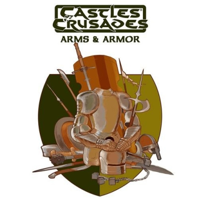 Castles and Crusades: Arms and Armour