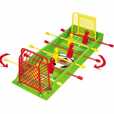 Desktop Mini Soccer Goal Set Toy , Funny Finger Sports Toy Football Play Game Toys For Kids