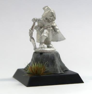 Dicarus Assassin 03439 3D Printed Tree Stump Kit Base 25mm Scale Reaper D & D Mini