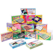 Assorted Magnetic Games