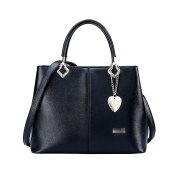 E-GIRL S881 New Style PU Leather Shoulder Bag Top-Handle Bag,320×120×240