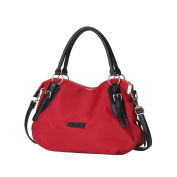E-GIRL S851 New Style PU Leather Shoulder Bag Top-Handle Bag,380×180×300