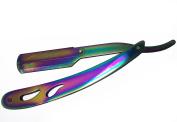 The Sandbros Shavette Razor Stainless Steel