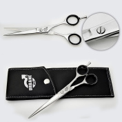 "Professional Hairdressing Salon Trimming Barber 7"" inch (18 cm) Scissor"