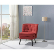 Gold Sparrow Odessa Accent Chair