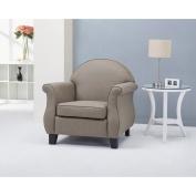 Gold Sparrow Fresno Arm Chair