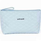 Pasito a Pasito – Cosmetic Bag, Blue