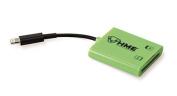 HME SD Card Reader for iOS HME-SDCRIOS