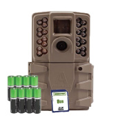 Moultrie A-30 12MP Game Camera Kit
