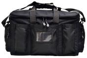 Explorer R6-BK Tactical Unisex Adult Patrol Ready Bag, Black