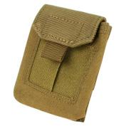 CONDOR MA49 MOLLE EMT Glove Pouch Coyote BROWN