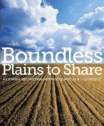 Boundless Plains to Share