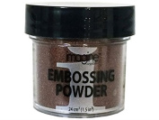 Imagine Crafts 30ml Embossing Powder, Copper