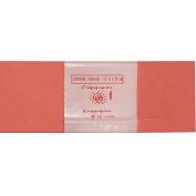 Alberts Large Crepe Paper - Dark Pink - 50cm x 250cm
