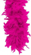 Rubie's Official Fashion Boa Fuchsia Adult