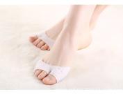 Elitzia Toe Separator Hallux Valgus Gel Corrector Foot Protection and Care Toe Correction Tool
