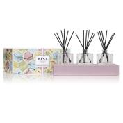 NEST Fragrances NEST83-TS2 Limited Edition Petite Diffuser Trio Set