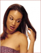 Zury CRW Human Hair Weaving Micro Yaky Perm 46cm