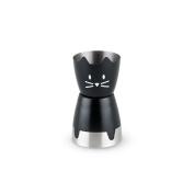 TrueZoo Cat Jigger, Black