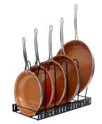 Better Rack Kitchen and Cookware Organisation Holders