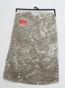 Holiday Lane tree skirt 140cm Dia. Silver