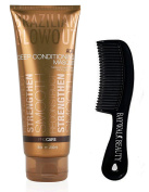 Brazilian Blowout Acai Deep Conditioning Masque, 240ml with FREE Shower Comb
