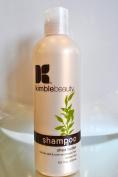 Shea Butter Shampoo by Kimble Beauty