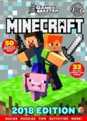 Minecraft by GamesMaster: 2018