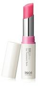 isoi 1st Class Bulgarian Rose Lip Treatment Balm 5g - Baby Pink