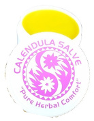 Calendula Salve 100% natural 180ml for dry and sunburned skin