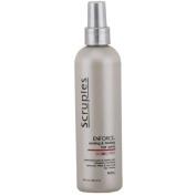 Scruples Enforce Firm Styling Spray, 8.5 Fluid Ounce