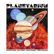 Planetarium *
