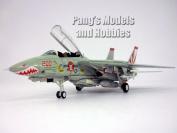 Grumman F-14 Tomcat - Sundowners - 1/72 Scale Diecast Metal Aeroplane