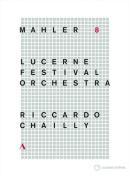 Lucerne Festival Orchestra/Riccardo Chailly [Region 1]