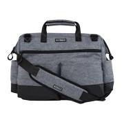 The KINBUILT Nappy Bag (Grey)
