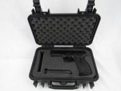 Pelican Case 1170 Custom Foam Insert for Smith & Wesson M & P 9MM 45MM